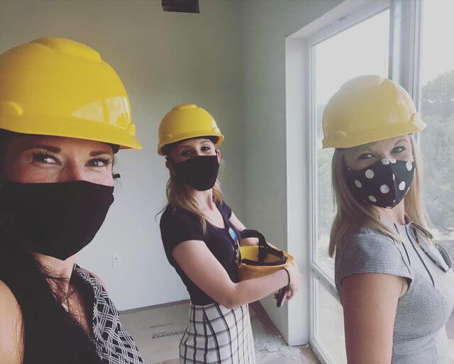 Hard Hat Tours for The Energy Efficient